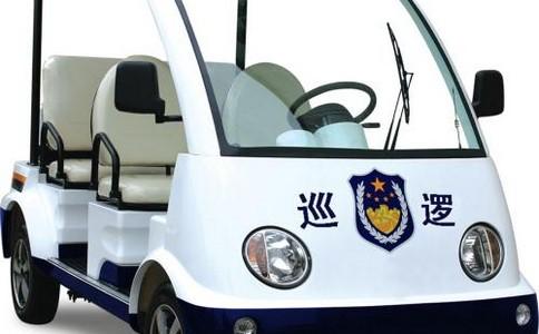 生活中电动巡逻车的保养需要注意哪些?