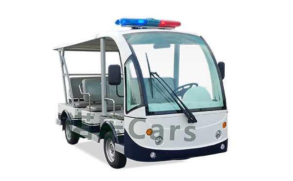 6座敞开式电动巡逻车NL-8FA