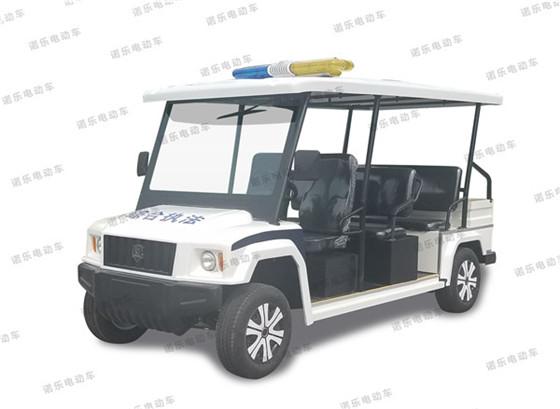 6座敞开式电动巡逻车NL-8-6