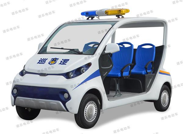NL-S4.PAC敞开式巡逻车